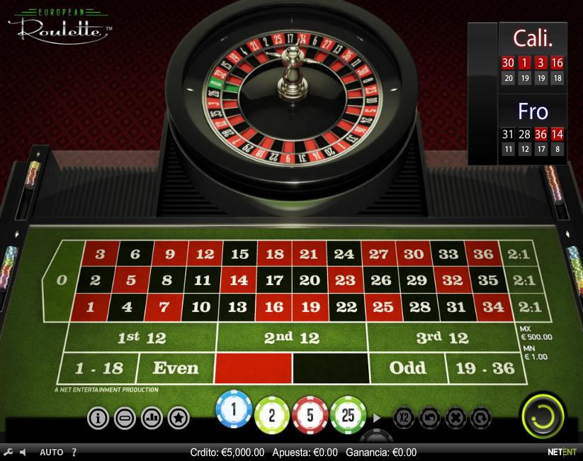 casinos online argentina gratis